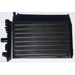 Přídavný radiátor topení VW T4