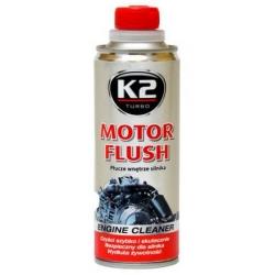 Prostředek na vyplachování motorů MOTOR FLUSH 250ML K2