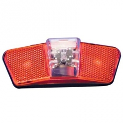 Světlo zadní diodové na nosič