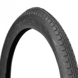 Plášť silniční 14 x1 3/8, černý