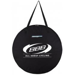 """Taška na napletená kola BBB WHEELBAG 26""""-28"""""""