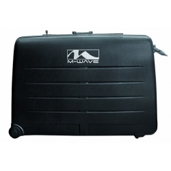 Brašna-kufr M-Wave na přepravu kol