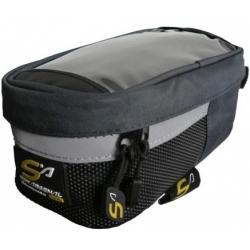 Brašna Sport Arsenal 520 rámová kapsa na mobil