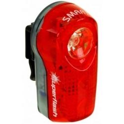 Blikačka zadní SMART 317 0.5W RED LED