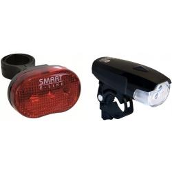 Blikačka přední+zadní SMART 111-5/403R