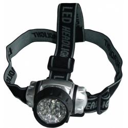 čelovka Acra 21 LED