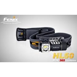 čelovka Fenix HL50