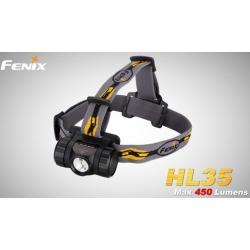 čelovka Fenix HL35