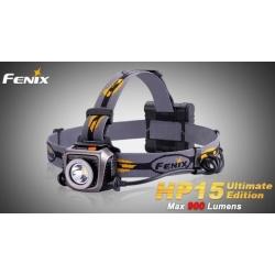 čelovka Fenix HP15 Ultimate Edition