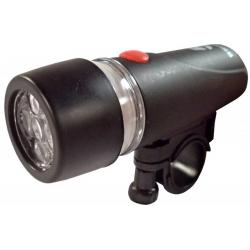 Osvětlení přední 4RACE LF08 5 bright LED černé