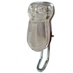 Osvětlení přední 4RACE LF07 2 LED bateriové