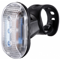 Osvětlení přední BBB FrontLaser + 2xAAA