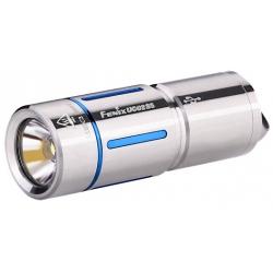 Svítilna Fenix UC02SS nabíjecí - modré proužky