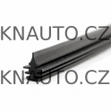 Guma stěrače 700mm silikonová