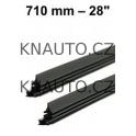 "Guma stěrače 710 mm (28"")"