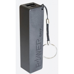 Powerbank 2800mAh černá