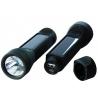 Solární nabíječka 2v1 2400mAh s 3W LED lucernou Salamander