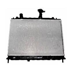 Chladič vody Hyundai Accent (MC) 2006-2010 1,5 CRDI
