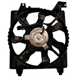 Ventilator s krytem / podperou 400923W1