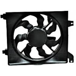 Ventilator s krytem / podperou 400923W2