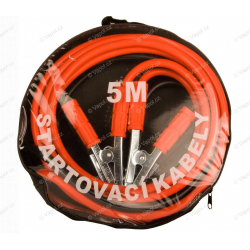Startovací kabely 800 A / 5 m