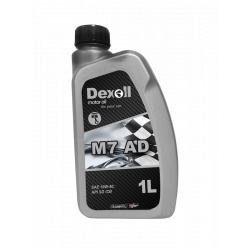 Dexoll 10W-40 M7 AD 1L Dexoll