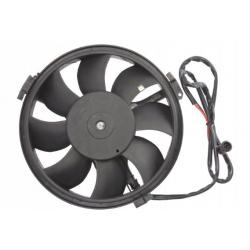 Ventilátor s krytem/podpěrou 132423W2