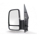Vnejsi zrcatko Mercedes Sprinter VW crafter - levé 506551-M