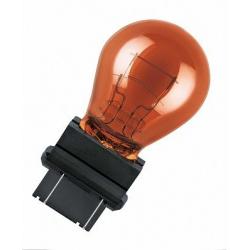 žárovka blinkru / obrysové světlo 27w/7w