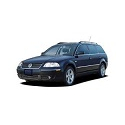 VW Passat 3B6