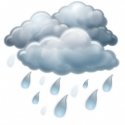 Dešťový senzor