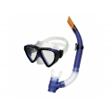 Brýle potápěcí se šnorchly