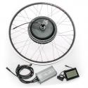 Přímé pohony pro e-bike