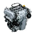 Motor Fabia 1