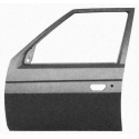 Dvere karoserie Passat B6